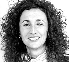 Anna Romogosa