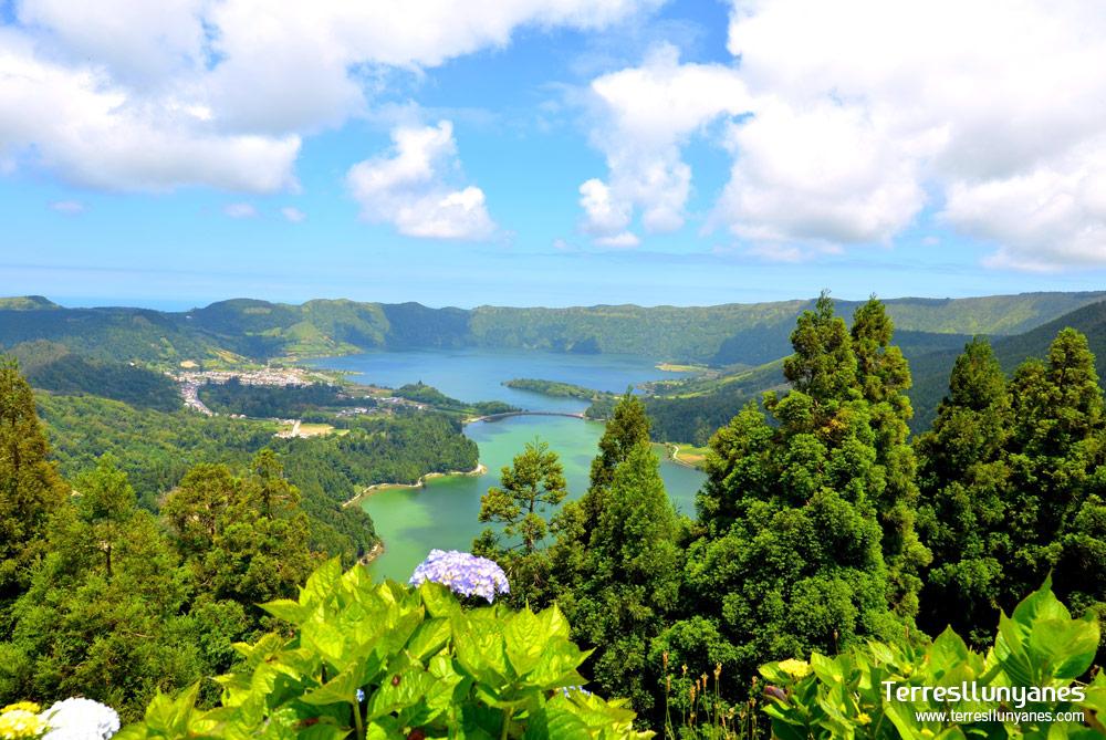 Viajes Azores