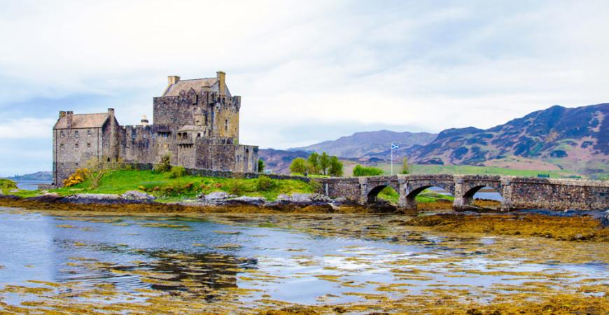 Viajes escocia por tierras de william wallace tierras for Oficina de turismo de escocia