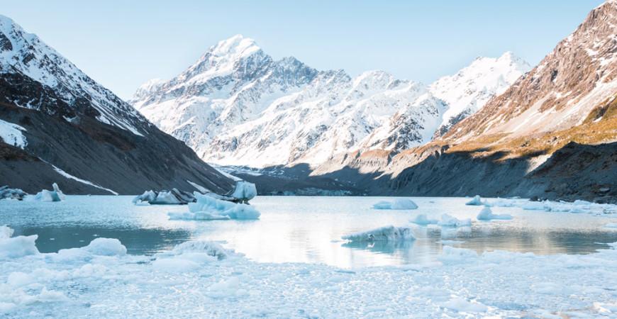 Video Nueva Zelanda News: Viajes Nueva Zelanda. Nueva Zelanda En Autocaravana